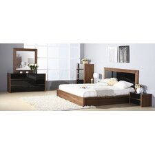 Stark Platform Bedroom Collection