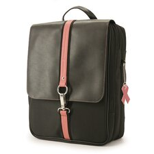 Women's Komen Paris Backpack in Black
