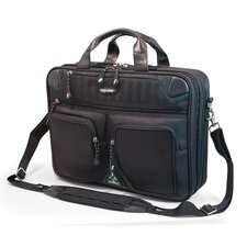 ScanFast 2.0 Briefcase in Black