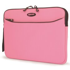 "13"" Pink SlipSuit Neoprene Laptop Sleeve for MacBook"
