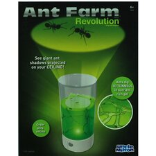 Uncle Milton Ant Farm Revolution