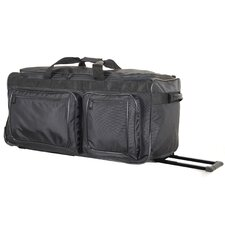 "30-40"" 2-Wheeled Max Load Travel Duffel"