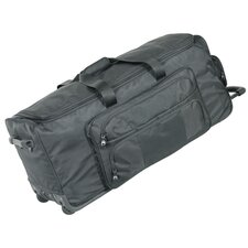"30-40"" 2-Wheeled Ultra Deluxe Travel Duffel"