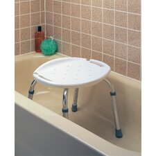 Adjustable Bath and Shower Seat