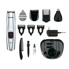 13 Piece All-In-One Grooming System