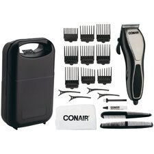 Cut 'n Detail Haircut Kit