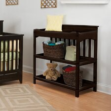 Logan Changing Table