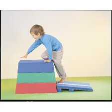 Vaulting Box Blocks
