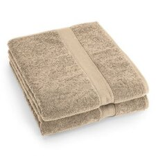 Supreme Egyptian Cotton Bath Sheet