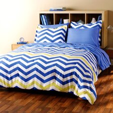 Zig Zag Bed in a Bag Set