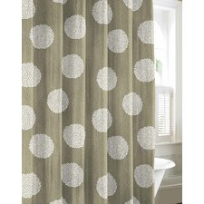 Raindance Cotton Shower Curtain