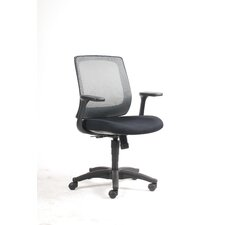 Low-Back Office Task Chair