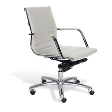 Carl Low Back Conference Chair