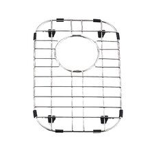 Bottom Grid for Offset Kitchen Sink Small Bowl