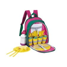 Lollypop Flavours Kid's Picnic Backpack