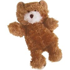 Dr. Noy's Teddy Bear Plush Dog Toy