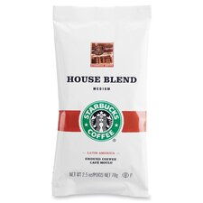 Regular House Blend, 18/Box