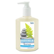 Floral Liquid Hand Soap (Set of 12)