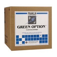 Green Option Floor Sealer / Finish Box