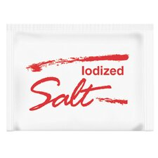 Salt Packet