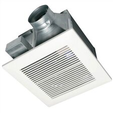 WhisperCeiling 50 CFM Energy Star Bathroom Fan