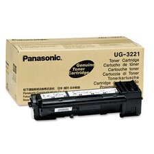 UG3221 (IVR732026502) Toner Cartridge, Black