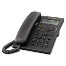 Integrated Corded Phone with Caller ID/Call Waiting