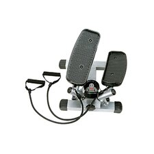 Twist Adjustable Stepper