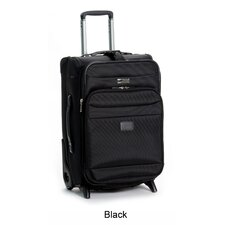 "Helium Pilot 2.0 21"" Expandable Suiter Carry-On"