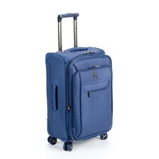 "Helium X""Pert Lite 21"" Suiter Expandable Spinner Carry-On"