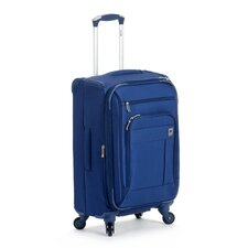 "Helium Superlite 20"" Spinner Suitcase"
