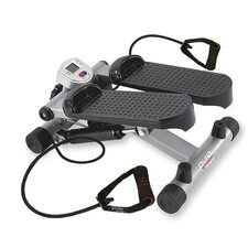 Pure Fitness Mini Stepper with Stretch Cord