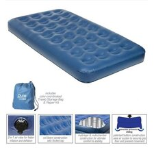Twin Low Profile PVC Air Bed