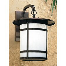 Berkeley 1 Light Outdoor Wall Lantern
