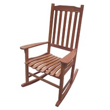 Merry Garden Rocking Chair