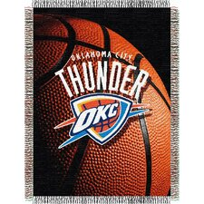 NBA Tapestry Throw