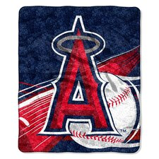 MLB Sherpa Big Stick Throw