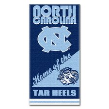 NCAA Beach Towel