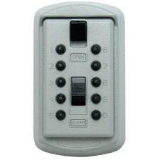KeyDock Wall Mount Lock Box