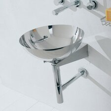 Linea Albio Bathroom Sink