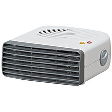 Dual Wattage Heater and Fan