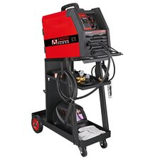 MIG 115 Volt / 135 Amp Welder with Kit