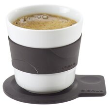 Desa Espresso Cup Includes Coaster