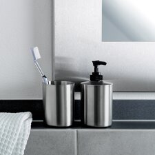 Nexio Bathroom Accessories Set