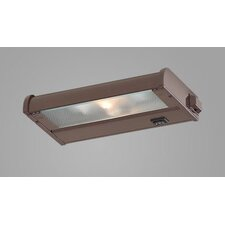 New Counter Attack One Light Xenon Under Cabinet Light