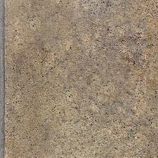 "Solidity 30 Appalachian Stone 16"" x 16"" Vinyl Tile in Boulder"