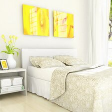 Brook Panel Headboard