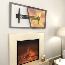 "Tilting Flat Panel Wall Mount for 32"" - 55"" TV's"