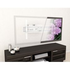 "Full Motion Flat Panel Wall Mount for 32"" - 60"" TV"