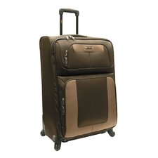 "Radar 31"" Expandable Spinner Suitcase"